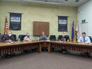 PCSD25 board of trustees