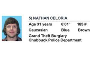 Nathan Celoria