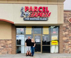 Batemans at Parcel Express