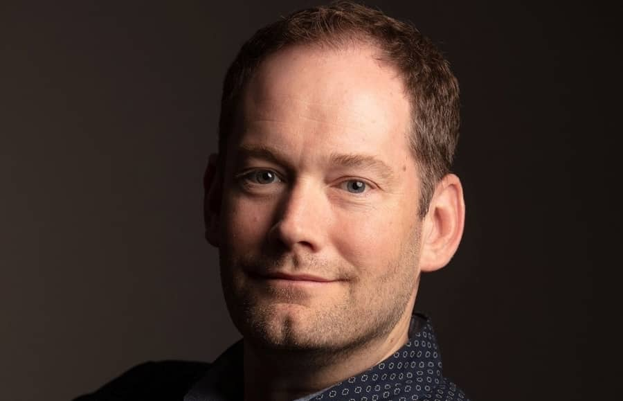 'Fablehaven' author Brandon Mull planning a booksigning stop in Idaho Falls